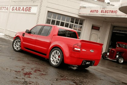 2007 Ford Explorer SVT SportTrac Adrenalin 7