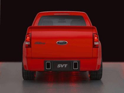 2007 Ford Explorer SVT SportTrac Adrenalin 11