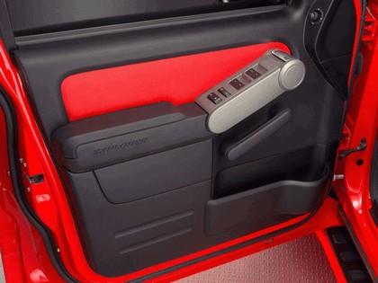 2007 Ford Explorer SVT SportTrac Adrenalin 18