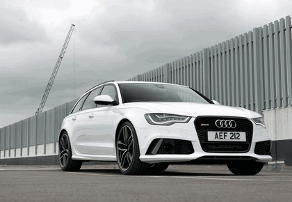2013 Audi RS6 Avant - UK version 4