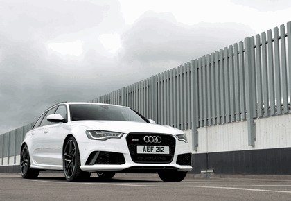 2013 Audi RS6 Avant - UK version 5
