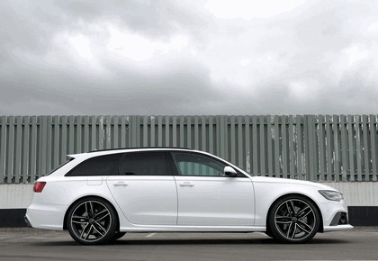 2013 Audi RS6 Avant - UK version 6