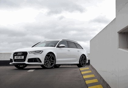 2013 Audi RS6 Avant - UK version 7