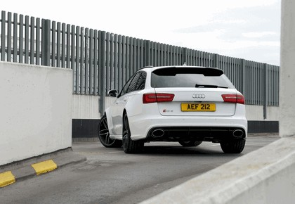 2013 Audi RS6 Avant - UK version 8