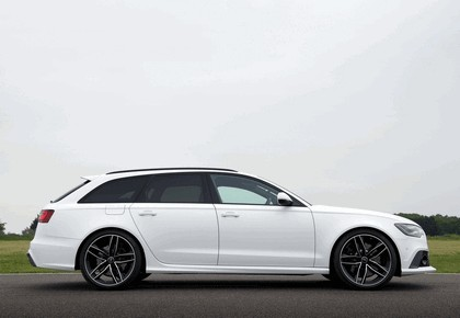 2013 Audi RS6 Avant - UK version 13