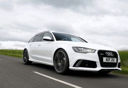 2013 Audi RS6 Avant - UK version 22