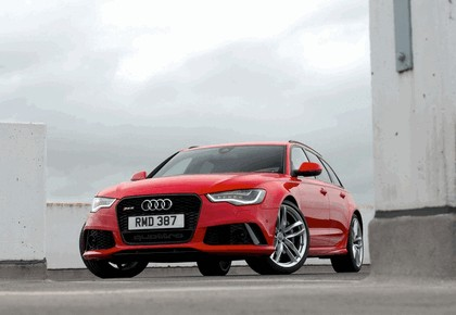 2013 Audi RS6 Avant - UK version 52