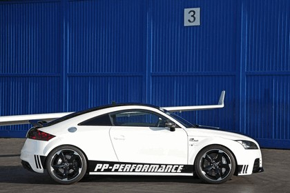 2013 Audi TT RS Black and White Edition by PP-Performance and Cam Shaft 8