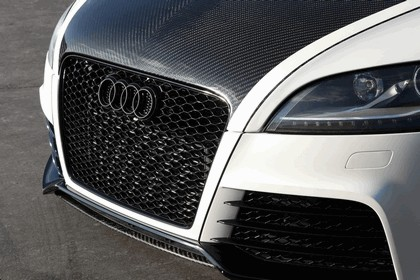 2013 Audi TT RS Black and White Edition by PP-Performance and Cam Shaft 11
