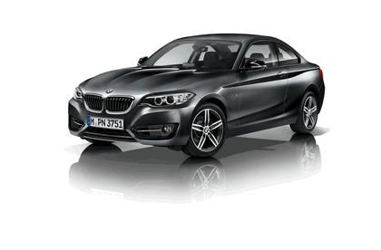 2013 BMW 2er ( F22 ) Sport Line 1