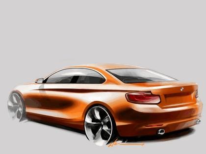 2013 BMW 2er ( F22 ) Sport Line 5