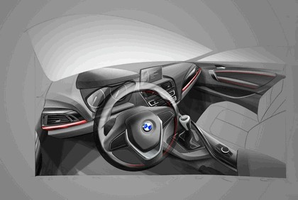 2013 BMW 2er ( F22 ) Sport Line 6