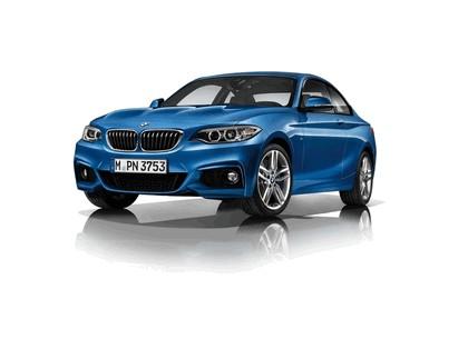 2013 BMW 220d ( F22 ) M Sport Package 1