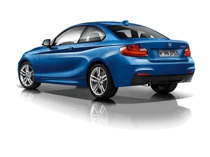 2013 BMW 220d ( F22 ) M Sport Package 2