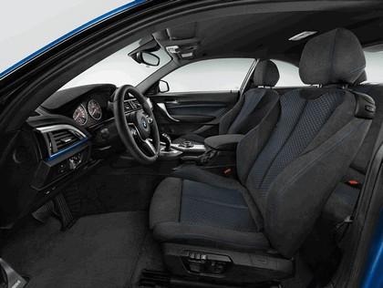 2013 BMW 220d ( F22 ) M Sport Package 3