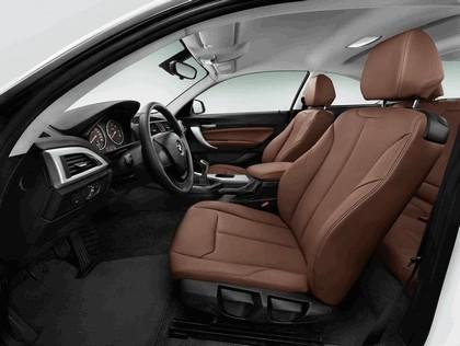 2013 BMW 220d ( F22 ) Modern Line 11