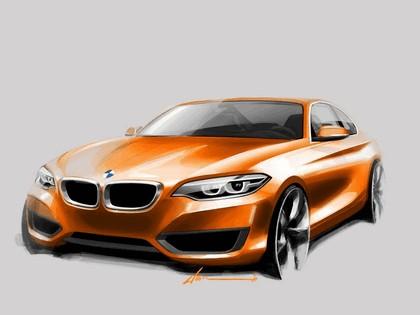 2013 BMW 220d ( F22 ) Modern Line 12