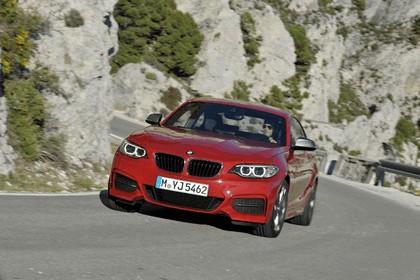 2013 BMW M235i ( F22 ) 5