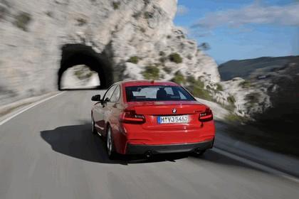 2013 BMW M235i ( F22 ) 6