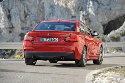 2013 BMW M235i ( F22 ) 8