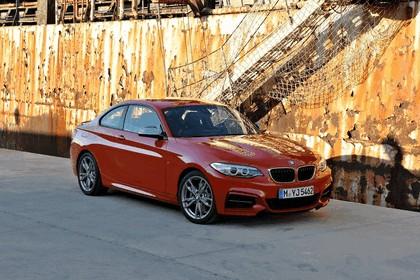 2013 BMW M235i ( F22 ) 13