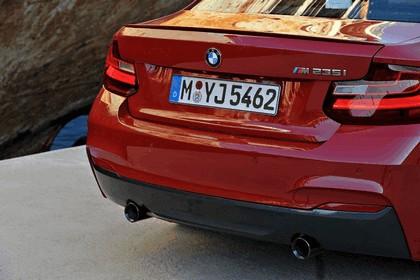 2013 BMW M235i ( F22 ) 20