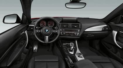 2013 BMW M235i ( F22 ) 21