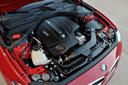 2013 BMW M235i ( F22 ) 28