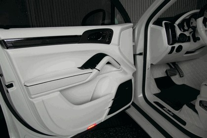 2013 Porsche Cayenne ( 958 ) White Dream edition by Anderson Germany 7