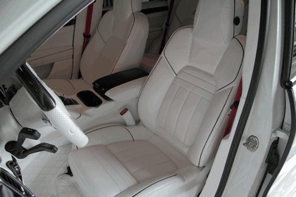 2013 Porsche Cayenne ( 958 ) White Dream edition by Anderson Germany 8