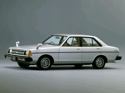 1979 Nissan Sunny ( B310 ) 2