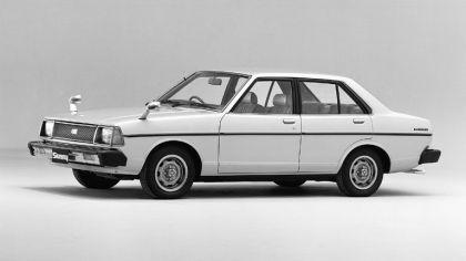 1979 Nissan Sunny ( B310 ) 8