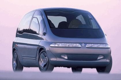 1991 Renault Scenic concept 1