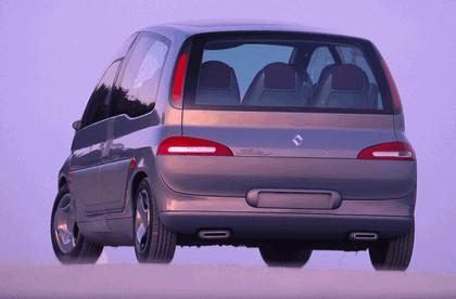 1991 Renault Scenic concept 2
