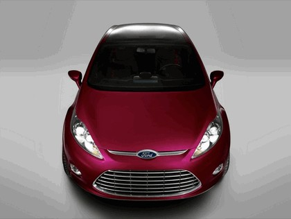 2007 Ford Verve concept 3