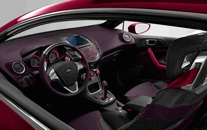 2007 Ford Verve concept 13