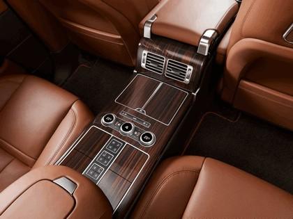 2013 Land Rover Range Rover Autobiography Black 14