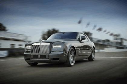 2013 Rolls-Royce Chicane Phantom coupé 1