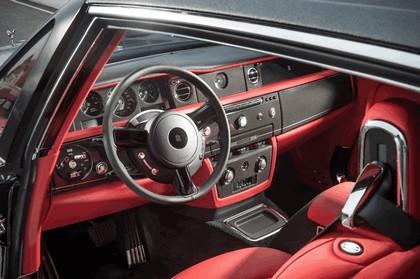 2013 Rolls-Royce Chicane Phantom coupé 6