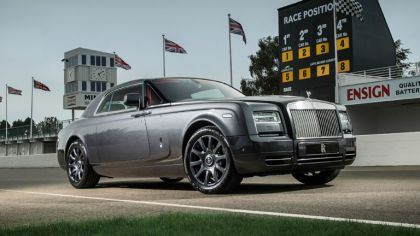2013 Rolls-Royce Chicane Phantom coupé 8