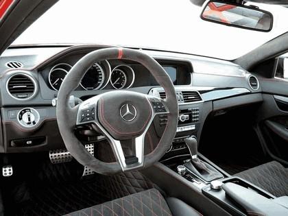 2012 Mercedes-Benz C63 ( C204 ) AMG Black Series by GAD Motors 7