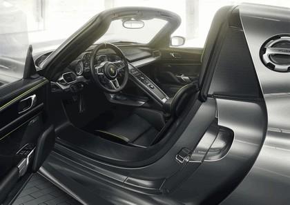 2014 Porsche 918 Spyder 14