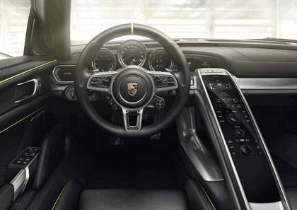 2014 Porsche 918 Spyder 18