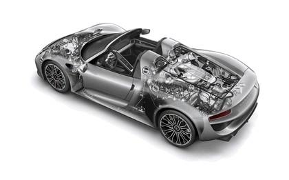2014 Porsche 918 Spyder 19