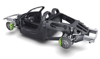 2014 Porsche 918 Spyder 23