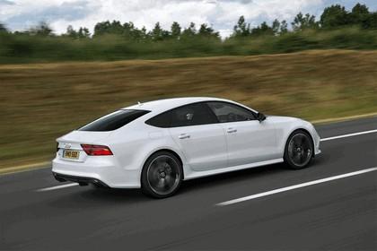 2013 Audi RS7 - UK version 5