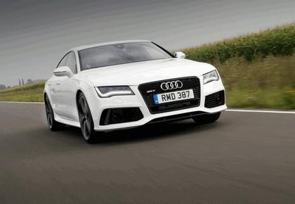 2013 Audi RS7 - UK version 7