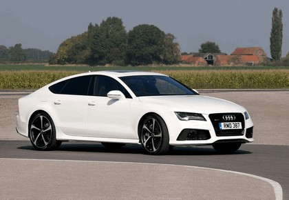 2013 Audi RS7 - UK version 9
