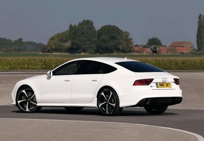 2013 Audi RS7 - UK version 11