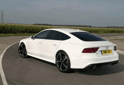 2013 Audi RS7 - UK version 12